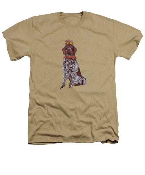 Bruno - Hamburger Heathers T-Shirt