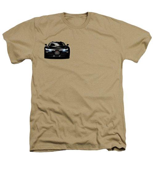Bugatti Veyron Heathers T-Shirt
