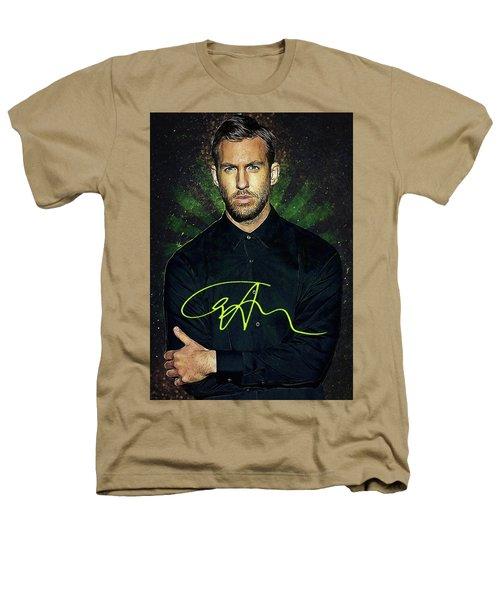 Calvin Harris Heathers T-Shirt