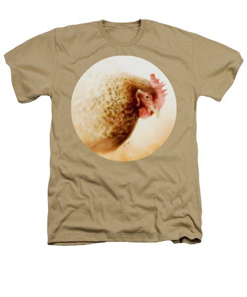 Cherry Heathers T-Shirt by Anita Faye