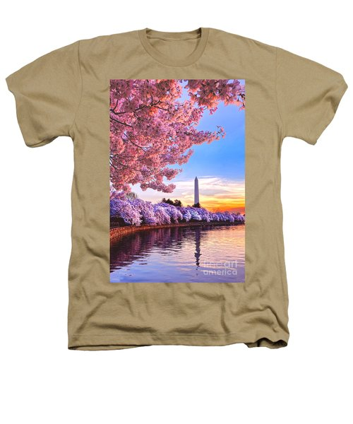 Cherry Blossom Festival  Heathers T-Shirt