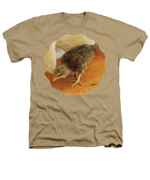 Chic Chickie Heathers T-Shirt by Anita Faye