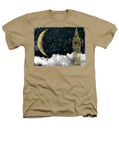 Cloud Cities London Heathers T-Shirt