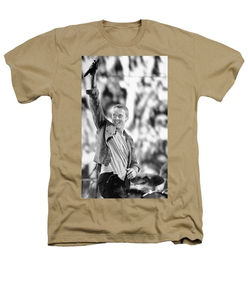 Coldplay13 Heathers T-Shirt by Rafa Rivas