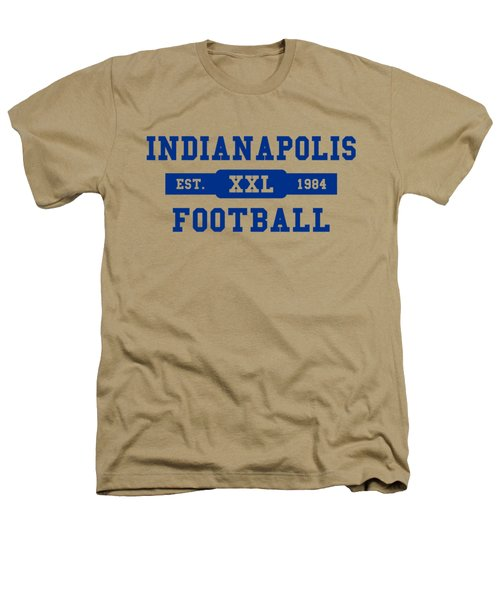 Colts Retro Shirt Heathers T-Shirt
