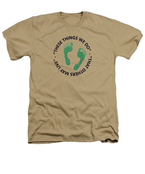 Combat Search And Rescue Heathers T-Shirt