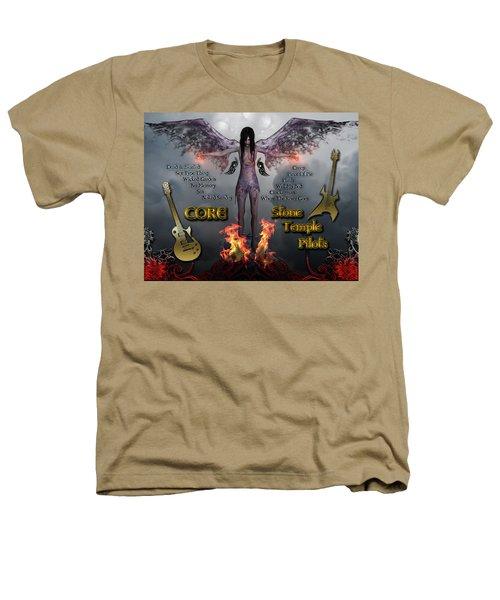Core Heathers T-Shirt