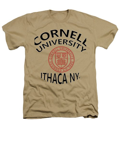 Cornell University Ithaca N Y Heathers T-Shirt by Movie Poster Prints