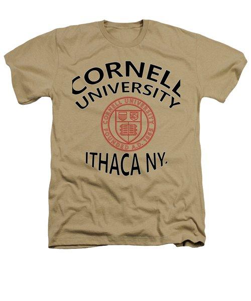 Cornell University Ithaca N Y Heathers T-Shirt