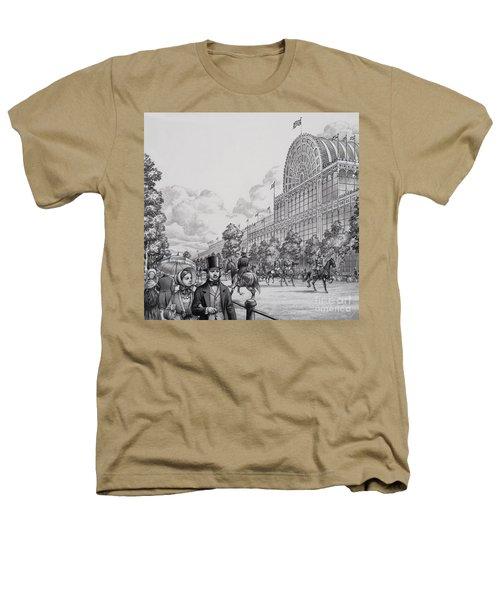 Crystal Palace Heathers T-Shirt