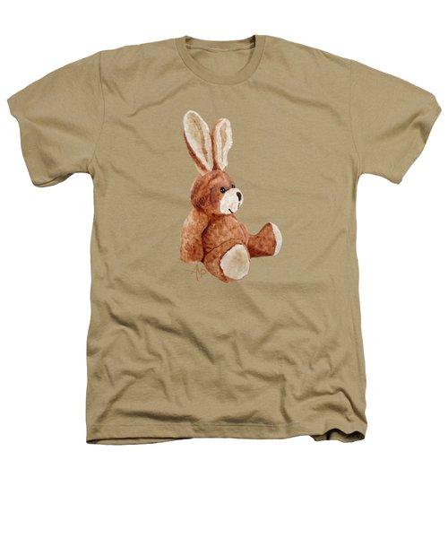 Cuddly Rabbit Heathers T-Shirt