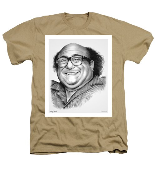 Danny Devito Heathers T-Shirt by Greg Joens