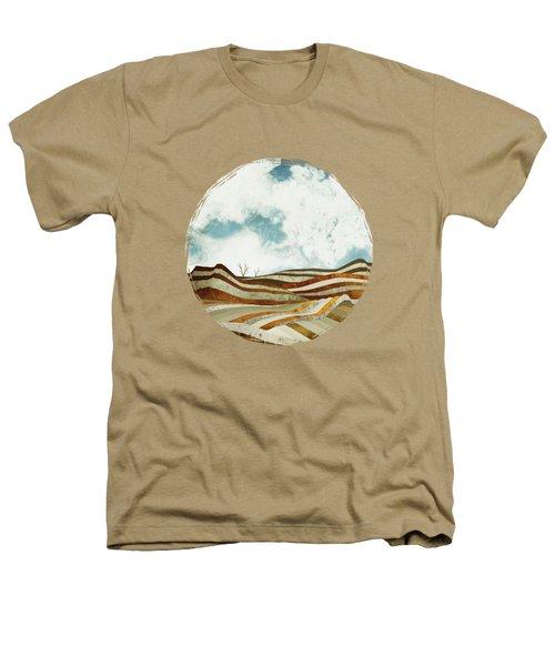 Desert Calm Heathers T-Shirt