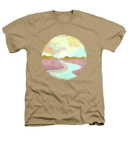 Desert Dusk Heathers T-Shirt