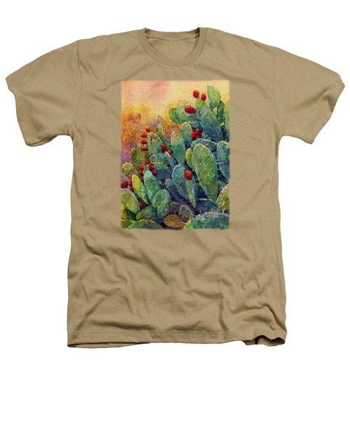 Desert Gems 2 Heathers T-Shirt