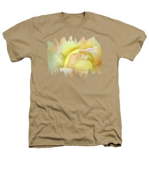 Dew Kissed  Heathers T-Shirt