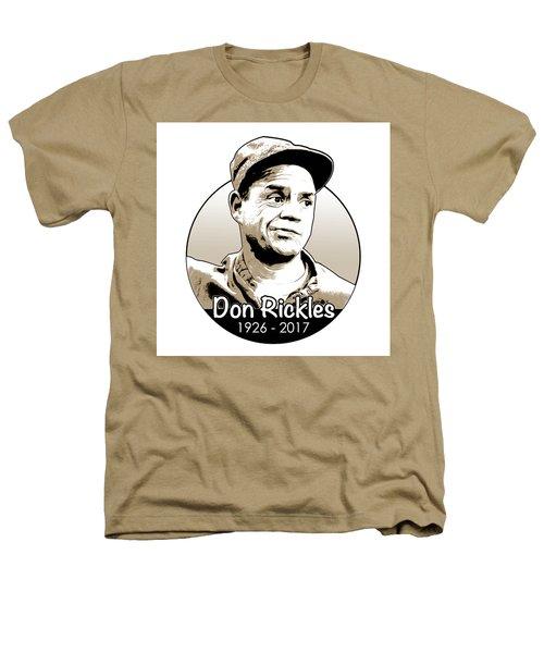 Don Rickles Heathers T-Shirt