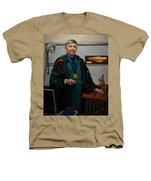 Dr William Culp Heathers T-Shirt