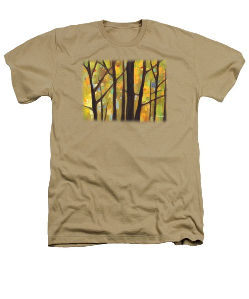 Dreaming Trees 1 Heathers T-Shirt