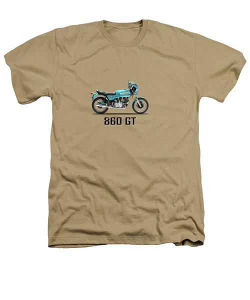 Ducati 860 Gt 1975 Heathers T-Shirt