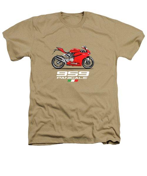 Ducati Panigale 959 Heathers T-Shirt
