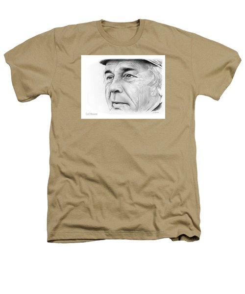 Earl Weaver Heathers T-Shirt