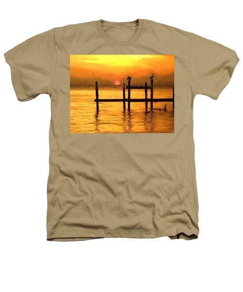 Elements Heathers T-Shirt