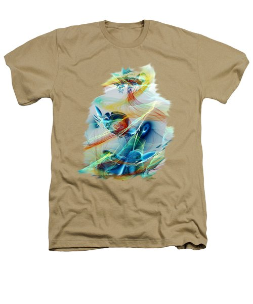 Fairy Tale Heathers T-Shirt
