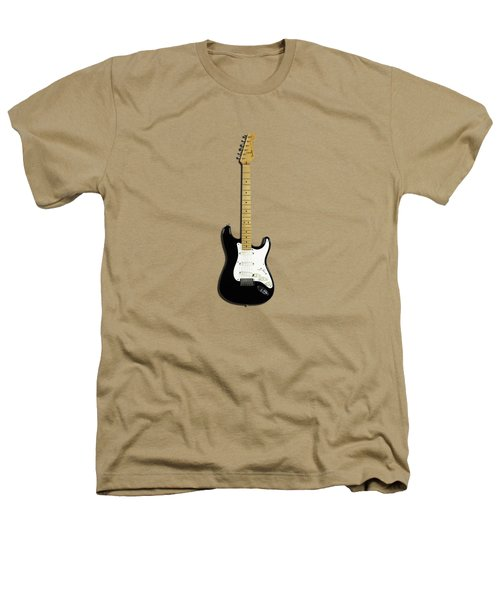 Fender Stratocaster Blackie 77 Heathers T-Shirt