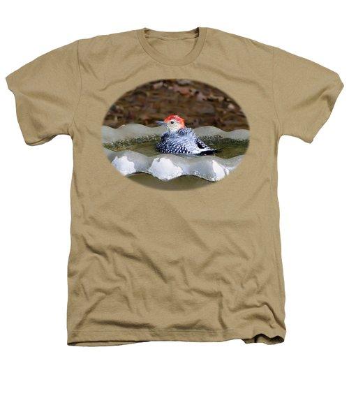 First Bath Heathers T-Shirt