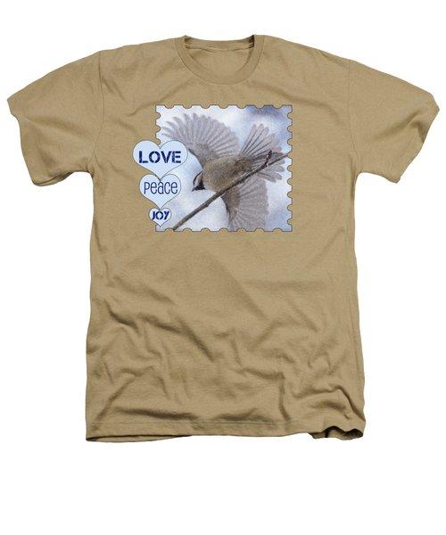 Flight Heathers T-Shirt