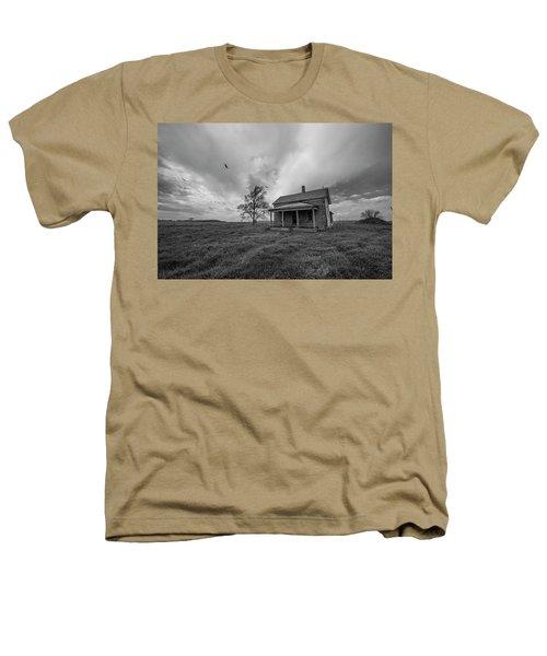 Follow The Buzzards Heathers T-Shirt