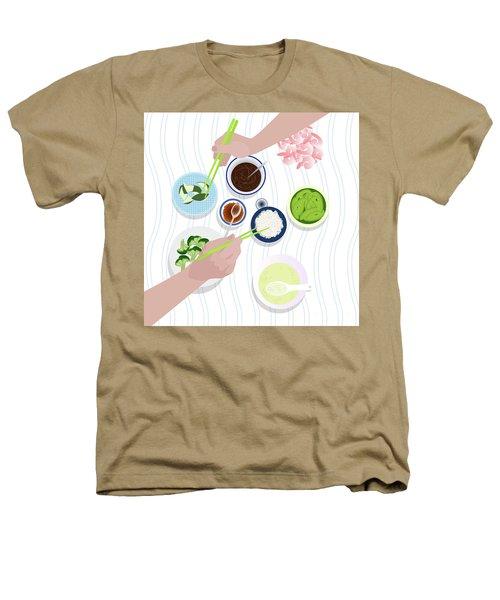 Food Heathers T-Shirt