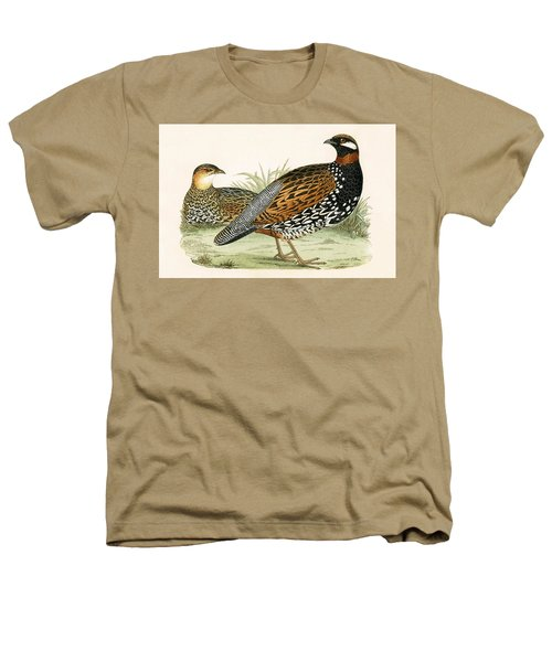 Francolin Heathers T-Shirt