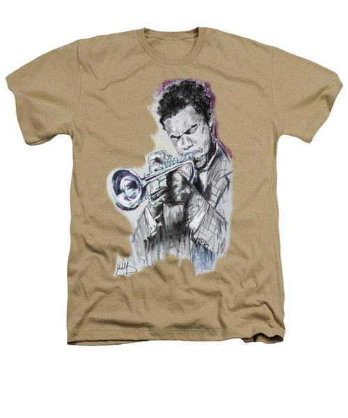 Freddie Hubbard Heathers T-Shirt by Melanie D