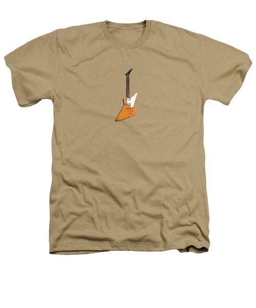 Gibson Explorer 1958 Heathers T-Shirt