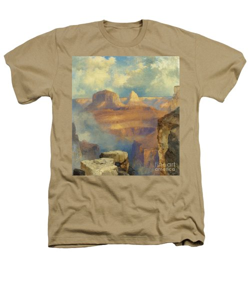 Grand Canyon Heathers T-Shirt