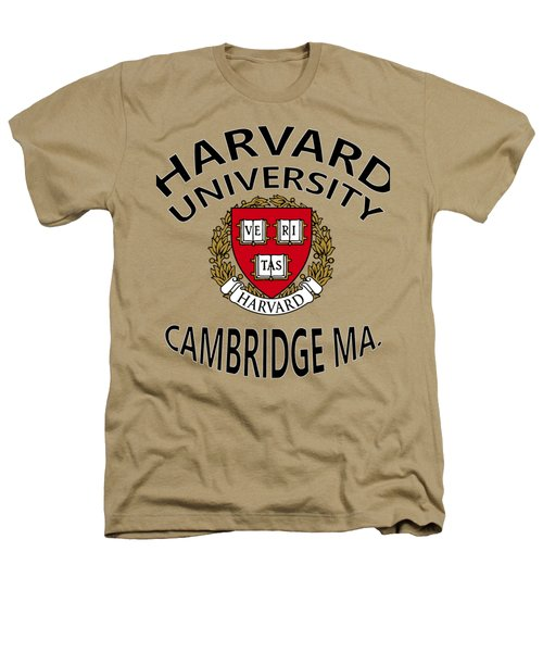 Harvard University Cambridge M A  Heathers T-Shirt