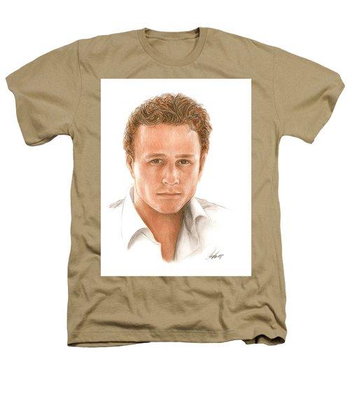 Heath Heathers T-Shirt by Bruce Lennon