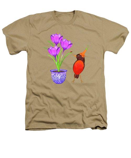 Hello Spring Heathers T-Shirt