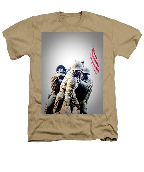 Heroes Heathers T-Shirt
