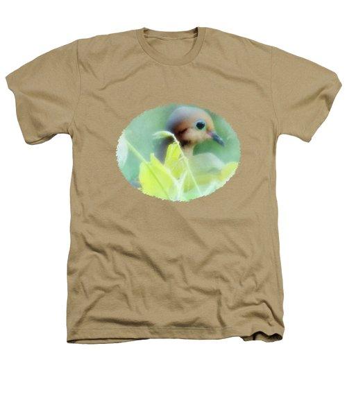Hidden Nature Heathers T-Shirt by Anita Faye