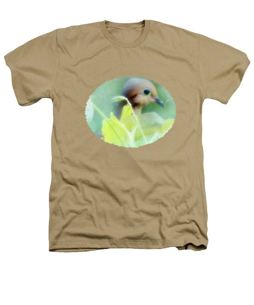 Hidden Nature Heathers T-Shirt