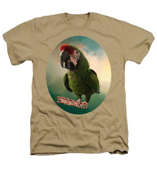 Higgins Heathers T-Shirt