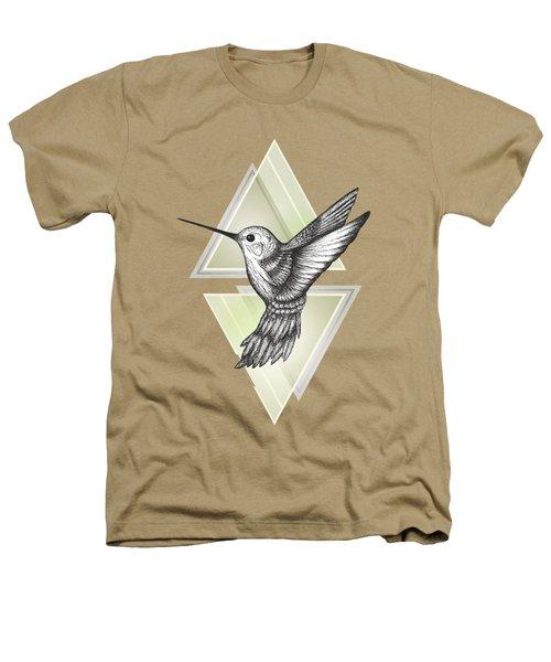 Hummingbird Heathers T-Shirt