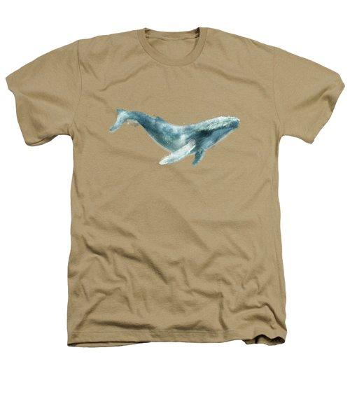 Humpback Whale Heathers T-Shirt