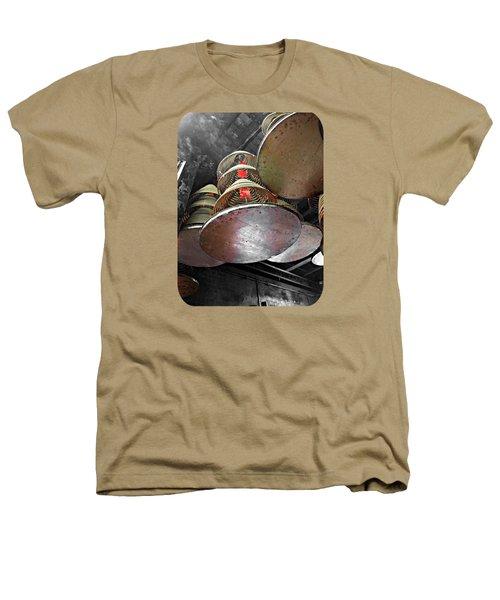 Incense Trays Heathers T-Shirt