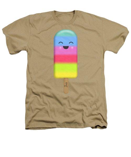Iris Heathers T-Shirt