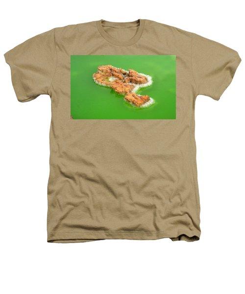 Dallol #4 Heathers T-Shirt