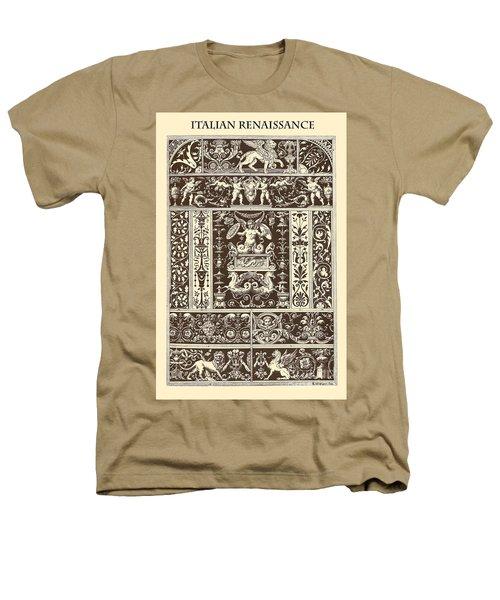 Italian Renaissance Heathers T-Shirt by Italian School